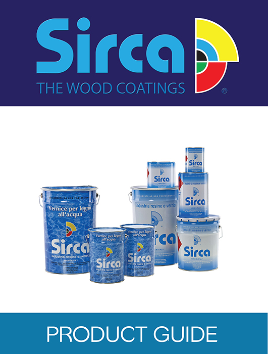 Sirca Guide