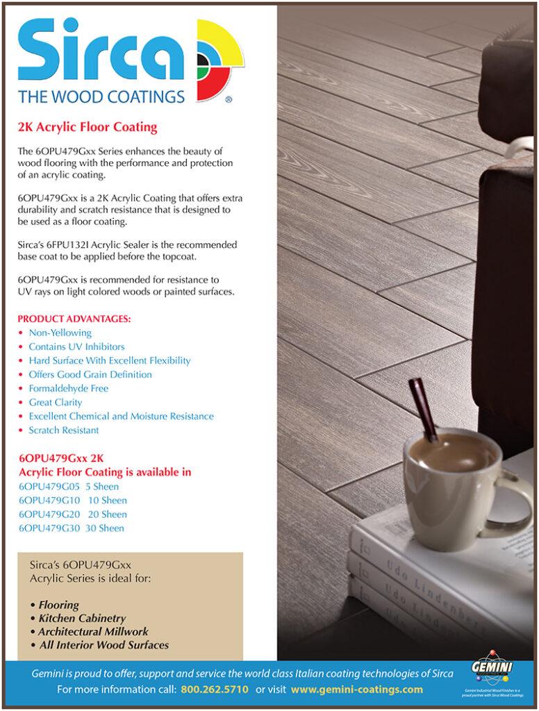Sirca.acrylic.floor.coatings.flyer